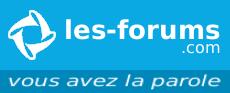les-forums.com : vous avez la parole